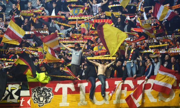RC Lens French Football Fans Club Investigated After Use of Homophobic Chants