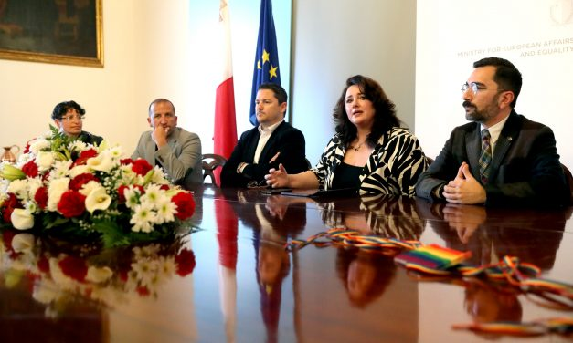 "Malta Football Association (MFA) Launches ""Everyone's game – LGBTIQ Inclusion in football"" Campaign"