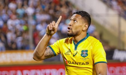 Israel Folau Loses Appeal, Loses Sponsorships and Sanctioning for Homophobic Social Media Posts