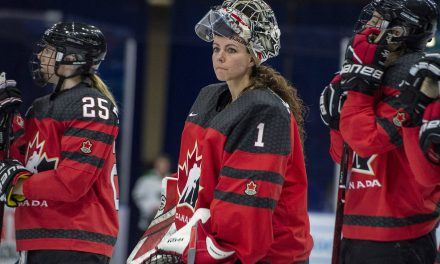 Women's Hockey Players Form Professional Women's Hockey Players Association Leading to Creation of a Single, Viable Women's Professional Hockey League