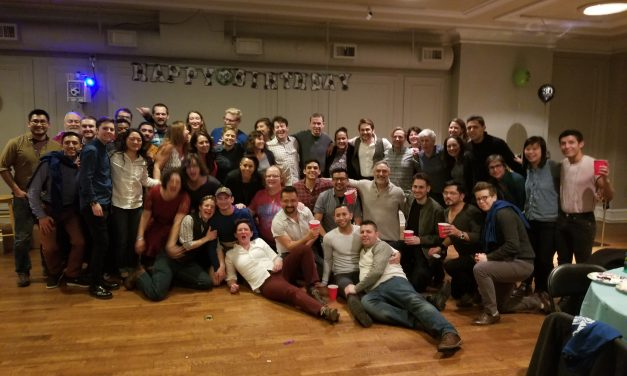 Philadelphia Falcons LGBTQI Soccer Club Celebrates 30th Anniversary with a Grand Tournament