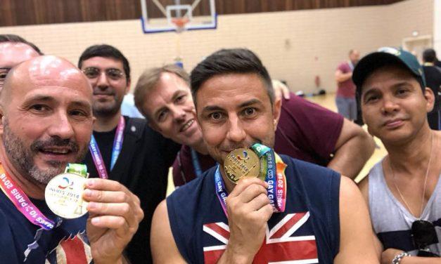 Inaugural World Gay Basketball Championship set for 2020
