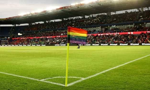 German Football Association (DFB) Has a Major Homophobia Problem