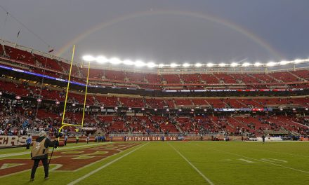 San Francisco 49ers is First NFL Team to Launch LGBTQI Oriented Fan Group