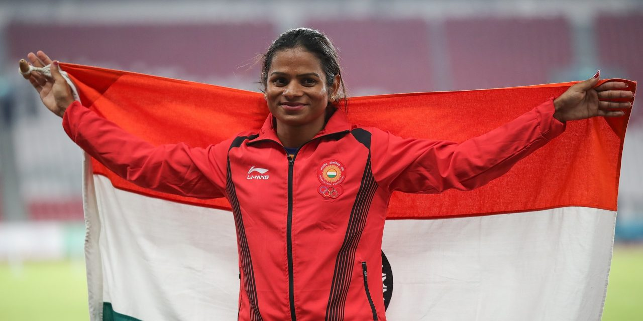 First Openly Gay Indian Athlete Disowned by Her Family and