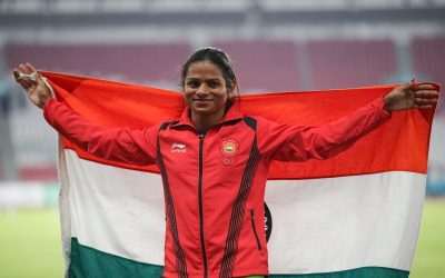 First Openly Gay Indian Athlete Disowned by Her Family and Village