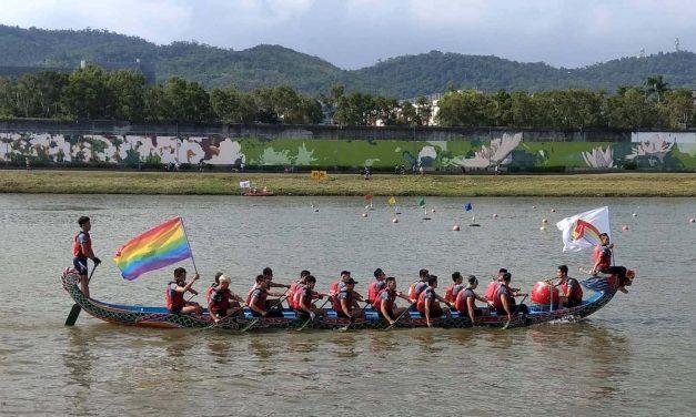 Dragon Boat Racing, Dodgeball and E-Sports Set to Debut at Gay Games Hong Kong 2022