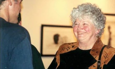 Patricia Nell Warren: Prodigious Gifts and Pioneering Spirit