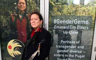 Two-Spirit: Adding Perspective to Naming Gender Identities