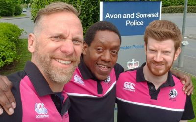 Gay Rugby Player Loses Asylum Bid, Faces Deportation Back to Kenya