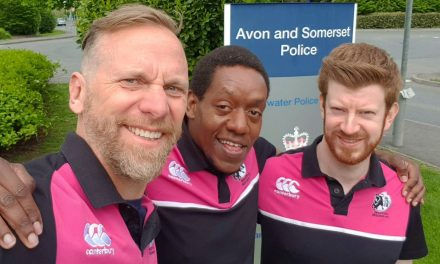 Gay Rugby Player Loses Asylum Bid, Faces Deportation Back to Kenya