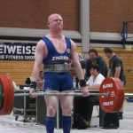 Blackpool's Mayor to Visit LGBT International Powerlifting Championships 2019