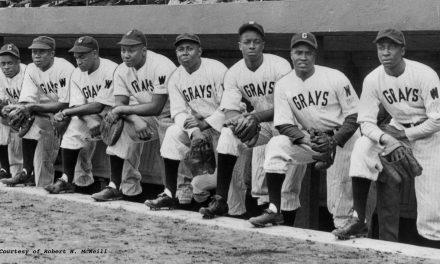 Civil Rights Trailblazers Showcased at MLB All-Star Week