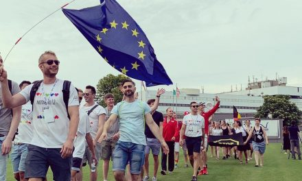 Roma Eurogames 2019 Leaves A Lot to be Desired in the Future of LGBTQI Sports