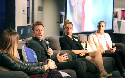 Sports Media LGBT Celebrates Authenticity in Sport through #AuthenticMe