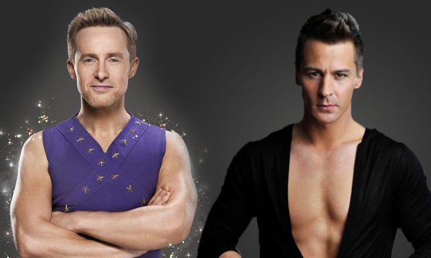 Dancing on Ice Announces Same Sex Couple to Compete for the First Time