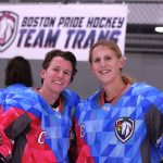 Boston Pride Hockey Launches Team Trans