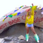 Drag Queen and Beyoncé Impersonator Climbs to be First Drag Queen to Perform at Everest Basecamp
