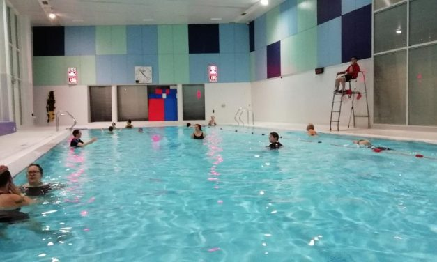 TAGS- Transgender And Gender non-conforming Swimming Group Is Making Waves in London