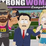 'South Park Takes on Transgender Athletes in Latest Episode