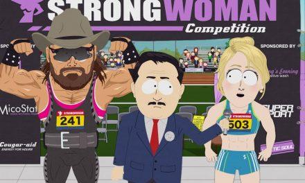'South Park Takes on Transgender Athletes in Latest Episode