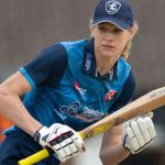 Cricketer, Maxine Blythin, who is Transgender, Speaks Out Regarding Trans Athlete Controversy