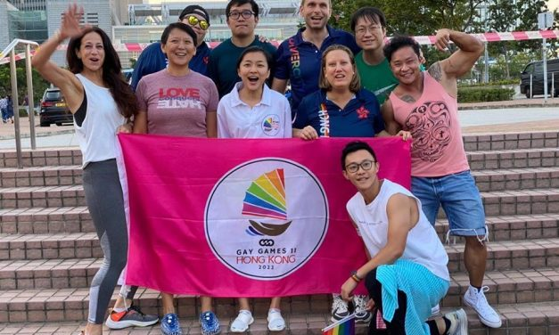 Catching Up with Hong Kong's LGBTQI Sports Community- Exclusive Interview