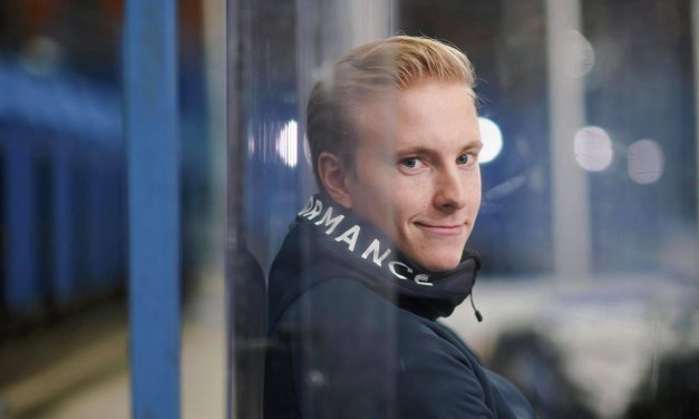 Finnish Hockey Star, Janne Puhakka Comes Out as Gay and has a Message for the Hockey Community