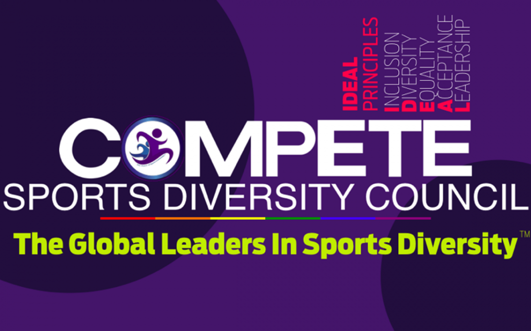 2020 Compete Sports Diversity Conference