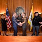 Golden State Warriors President Rick Welts Marries Longtime Partner