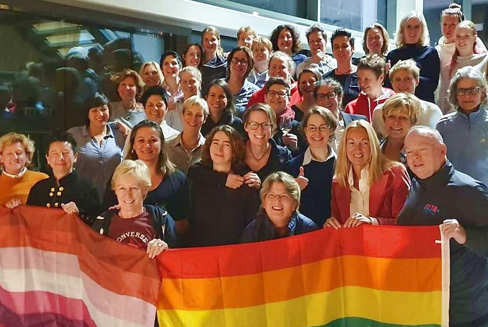 Gay and Lesbian Tennis Alliance Hosts First Ever Women's World Tour Championships