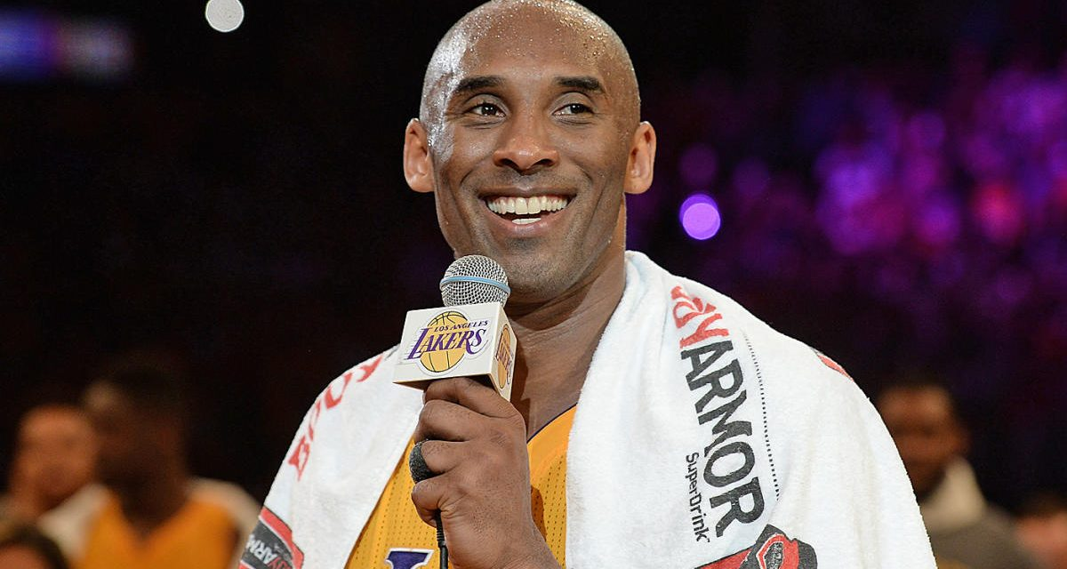 Kobe Bryant's Legacy of Evolution on LGBTQI Acceptance