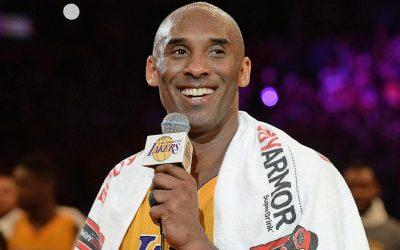 Kobe Bryant's Legacy of Evolution on LGBTQI Acceptance
