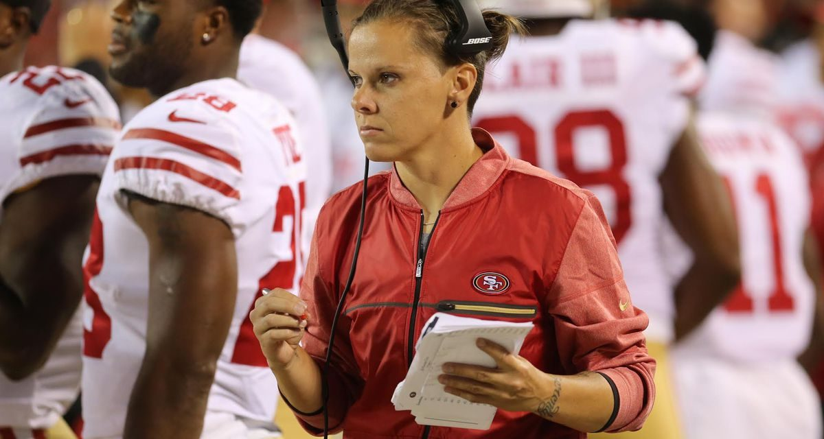 Super Bowl 2020 Ready to Host First Female and LGBTQI Coach