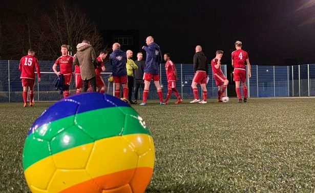 Village Manchester Football Club Subjected to Homophobic Taunts from Opposing Team at Recent Match