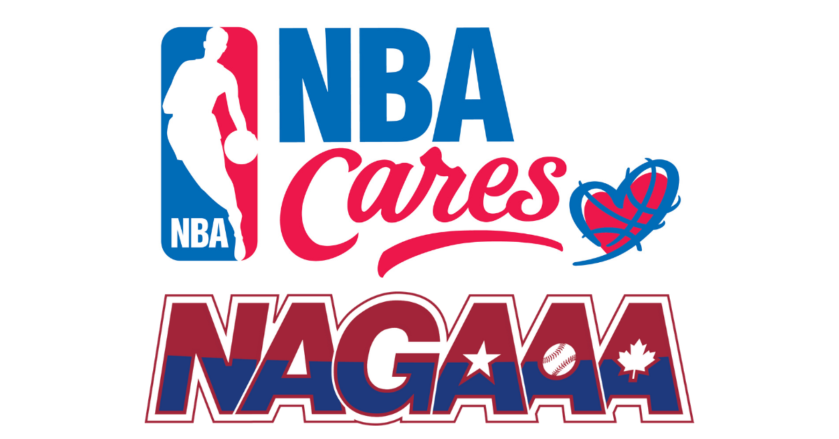 Big News in the World of LGBT Sports: NAGAAA Announces Partnership with NBA