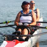 Openly Lesbian, Paralympic Rower Seeks to Become First Paraplegic to Row Solo and Unaided Across Pacific Ocean