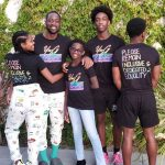 NBA Star Dwayne Wade Is Proud of His Gender Non-Conforming Child