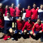 Celebrating Women In Sports:  Visit Tucson Sports' Luchie Javelosa