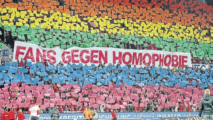 Psychological Effects of Homophobia in Sports