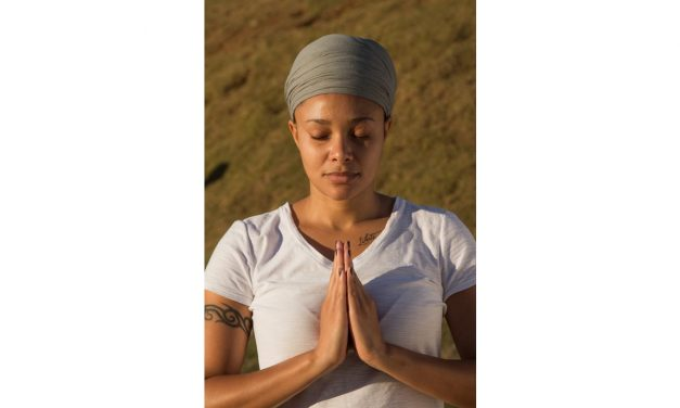 Find Peace During Pandemic Uncertainty with Kundalini Yoga and Meditation