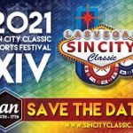 Getting Ready for the 14th Annual Sin City Classic