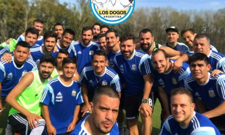 Los Dogos Grows LGBTQ+ Soccer in Argentina