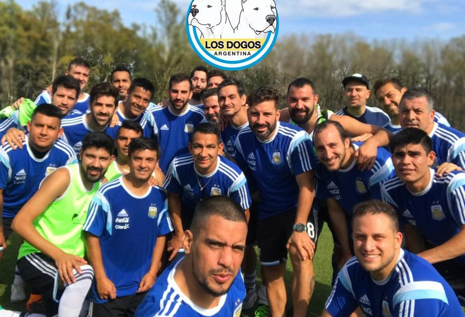 Los Dogos Grows LGBTQ+ Soccer in Argentina