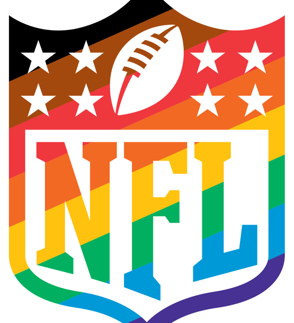 NFL Celebrates LGBTQ+ History Month with October Initiatives
