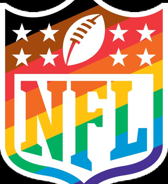 NFL Flashback:  NFL Celebrates LGBTQ+ History Month with October Initiatives