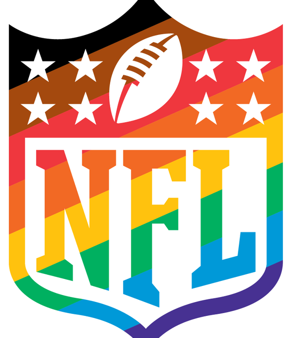 The NFL Comes Out in Support