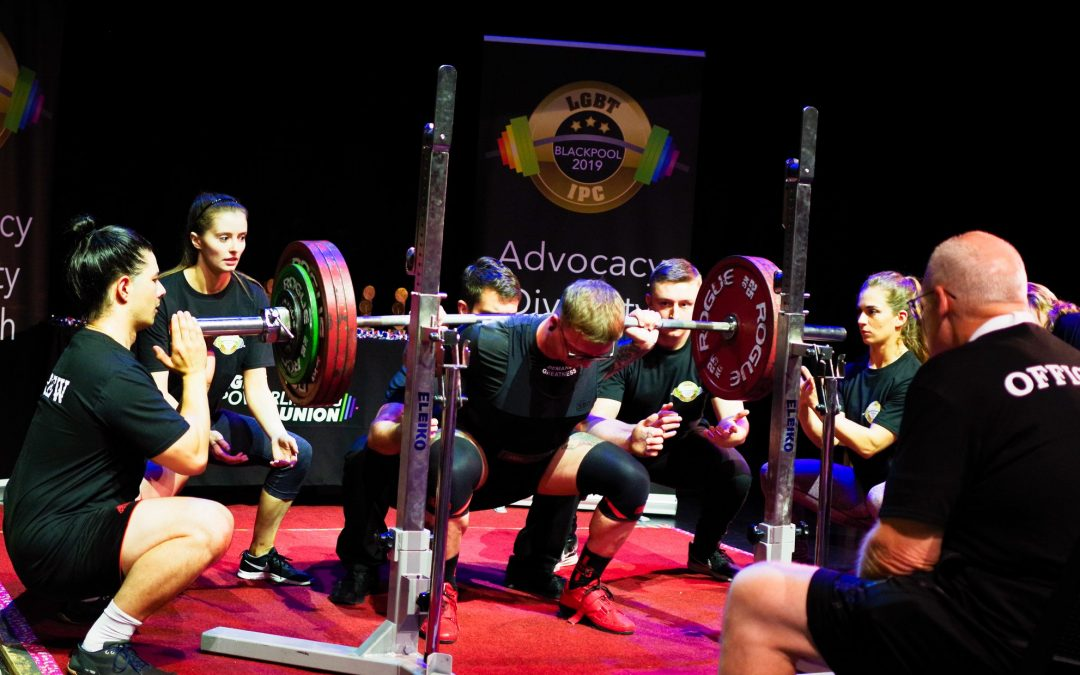 USA Powerlifting Announces New Mx Gender Category for 2021 Season