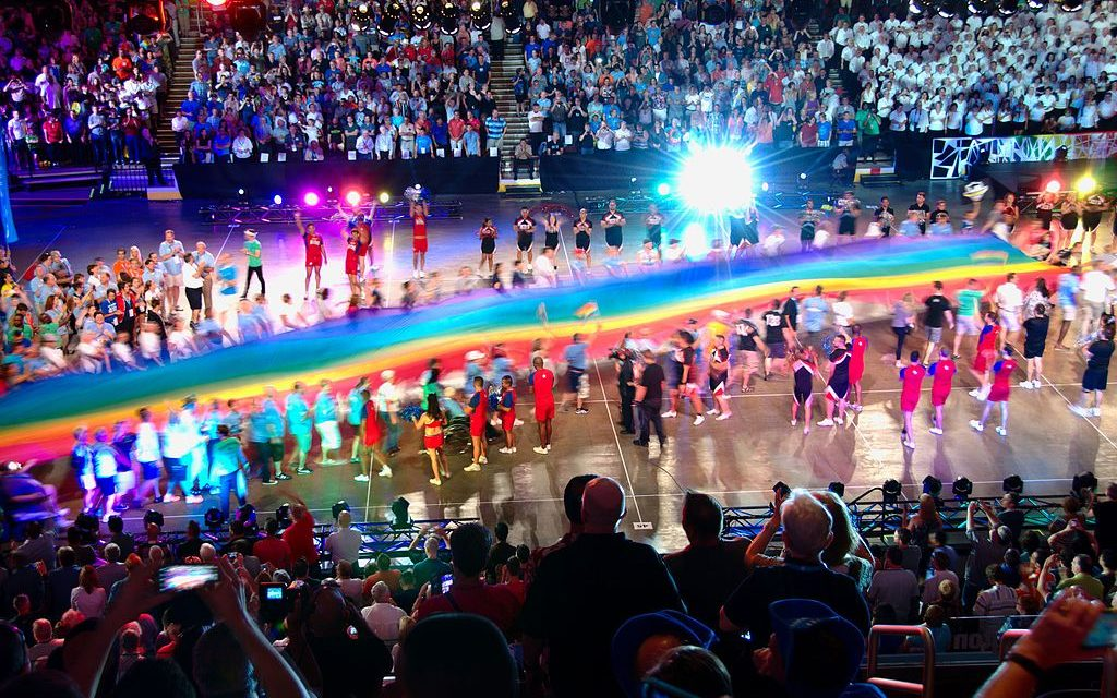 International Day Against Homophobia, Biphobia, Intersexism and Transphobia: Why It Matters for Athletes and Sport