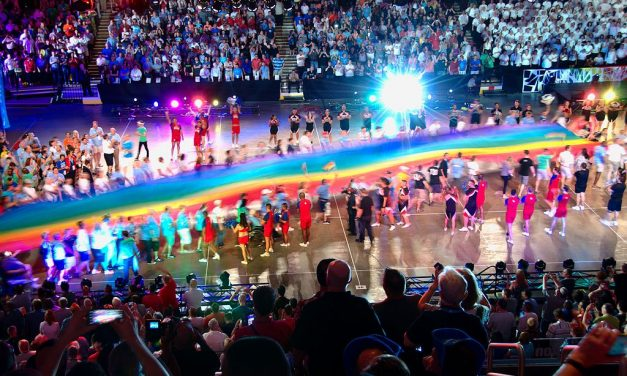 Federation of Gay Games Announces Top Three Cities Bidding for 2026 Gay Games